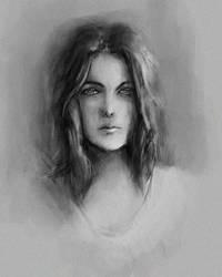 Practice Sketch