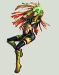 Women of X-Men :: Jean Grey