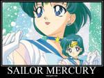 Sailor Mercury Demote