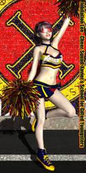 X-Cheer Squad - Jubilation Lee by Sailmaster-Seion