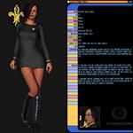 Trek Profiles - Lt Schiavona