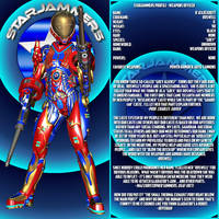Starjammers Profiles - Roswell by Sailmaster-Seion