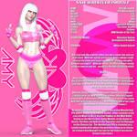NNW 4.0 - Amy Wiznowski by Sailmaster-Seion