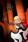 Johanna Crusader Diablo 3