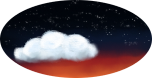 Night Sky by Sellotape-of-Love