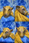 Lion King Musical Lioness - Headdress