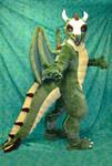 Akahito Dragon