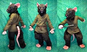 Roshiyu Rinomaru Rat