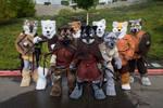 Wolves of War!