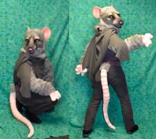 Rat Partial - FC Auction by temperance
