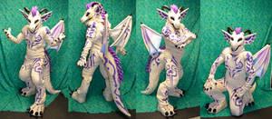 Lumio the Dragon