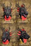 Sruhikan the Dragon Head