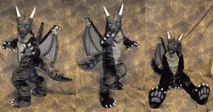 Oarf the Dragon