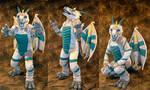 Nemerix the Dragon