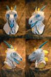 Nemerix the Dragon Head