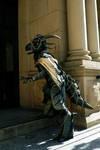 Tiamat - Dragonmom