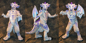 Lumio the Dragon (New!)