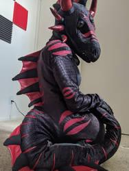 Savage the Dragon