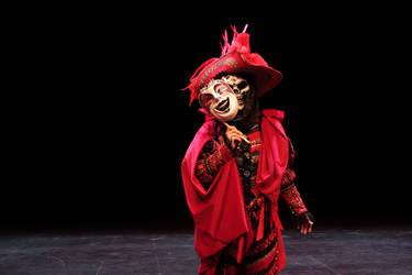 Phantom of the Opera - Photoshoot