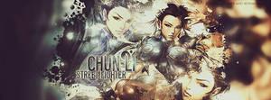 Cover Chun Li