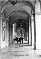 Arch by khrisjuhlin