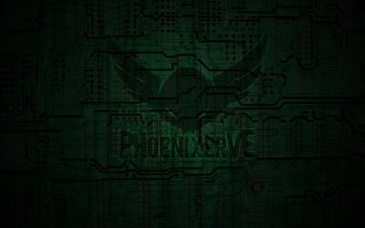 Phoenixerve. by ZertexDesign
