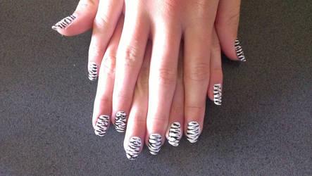Zebra by ornate-simplicity