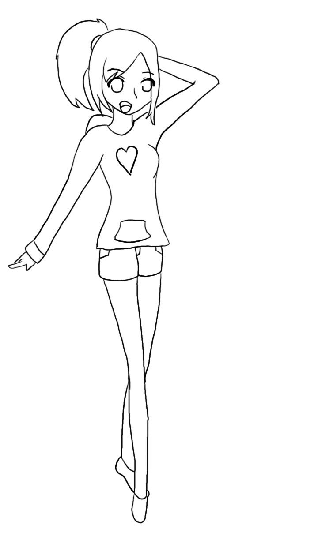 Line Drawing Kiwi : Kiwi line art by erinsoup on deviantart