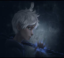 Jack Frost by Lugas