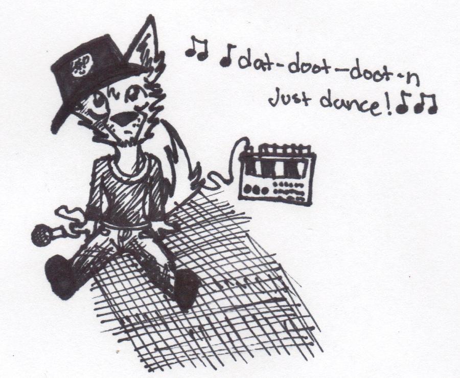 Dat-doot-doot-n by KillerandLadyPawPaw
