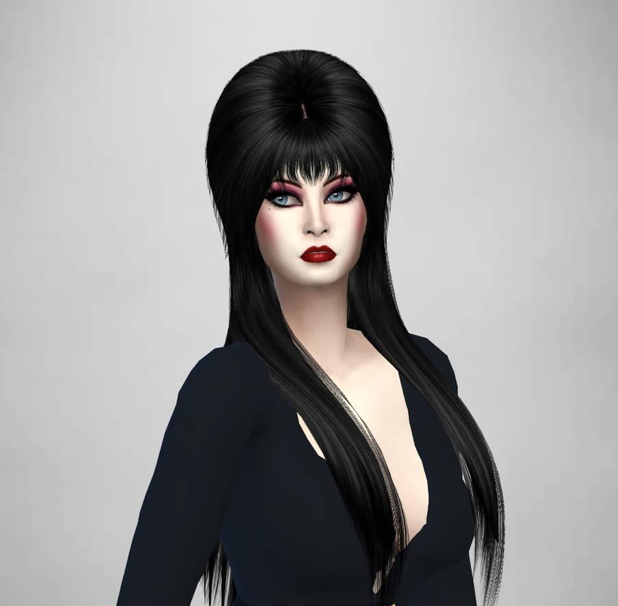 Elvira Here