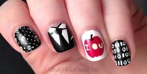 Moriarty Nails