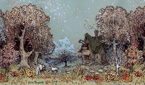 The Gardens of Astronomer