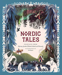 Nordic Tales / COMMISSION by UllaThynell