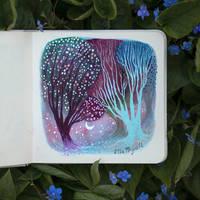 Sketchbook 2020/05/25