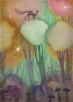 Mossy Dream