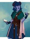[Critical Role] Jester