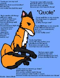 Quote-Colour
