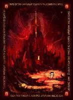 Oblivion of Mehrunes by MagusVerus