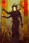 Treehand by MagusVerus