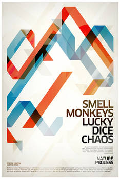 Smell monkeys lucky dice chaos