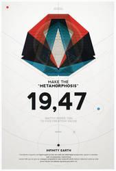 19,47 by Metric72