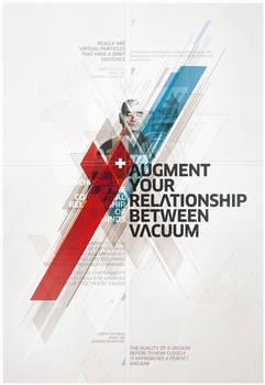 VACUUM RELATIONSHIP