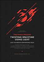 TWISTING SPACETIME by Metric72