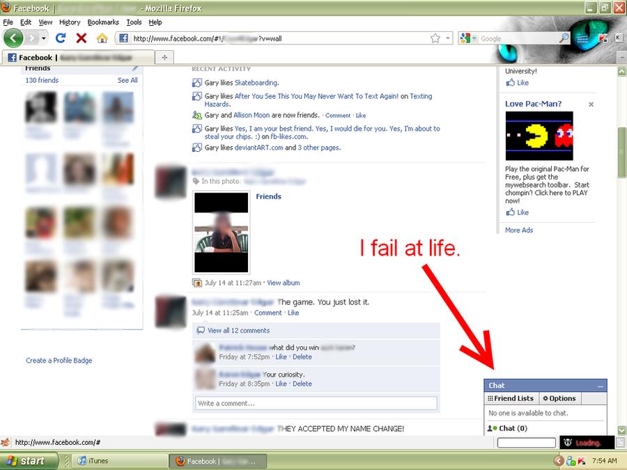 Facebook fail by sidow32 on deviantart