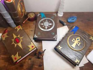 Lunaecraft Libram collection inspired by Warcraft