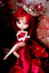 Swap Queen of Hearts by SecretNocturne