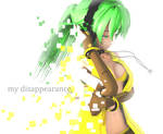 .:Sonika:.  my disappearance.