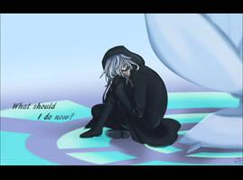 -Darkness- by Emy-san