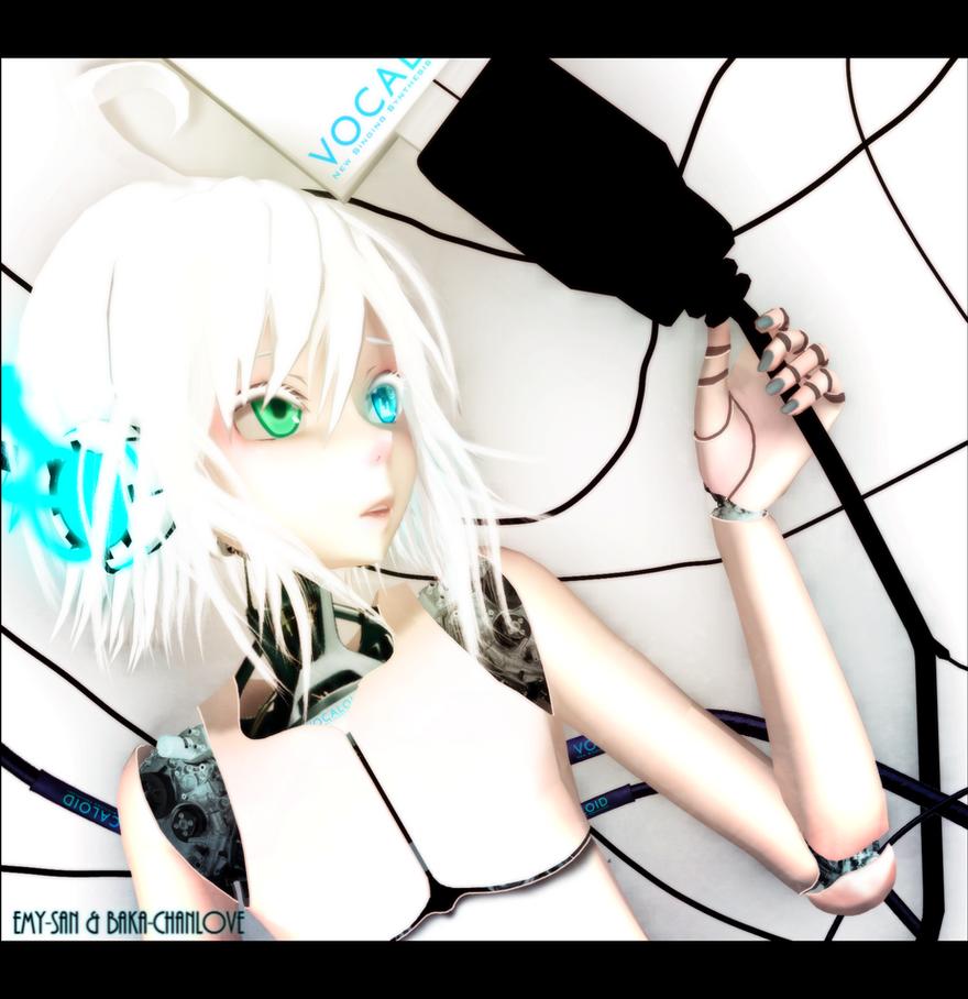 -Music Doll 09- by Emy-san